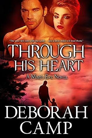 book cover of Through His Heart