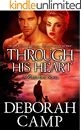 Through His Heart (Mind's Eye Book 3)