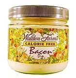 Walden Farms Bacon Dip, Sugar Free, Calorie Free, Carb Free, Fat Free, 12 oz.