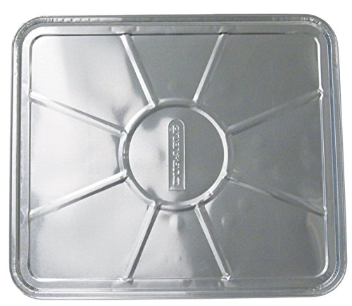Durable Packaging Aluminum Foil Oven Liner (Pack of 150)