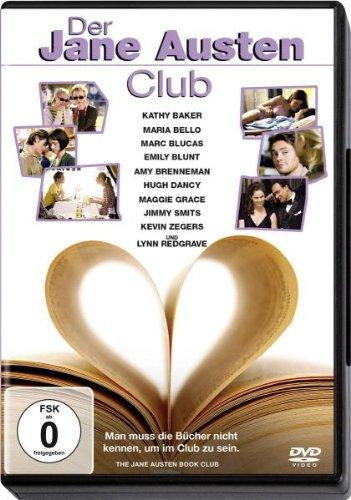 Der Jane Austen Club [Alemania] [DVD]