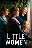 Little Women poster thumbnail