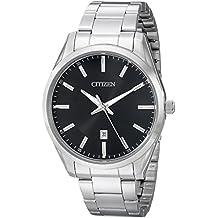 Citizen Men's BI1030-53E Stainless Steel Watch
