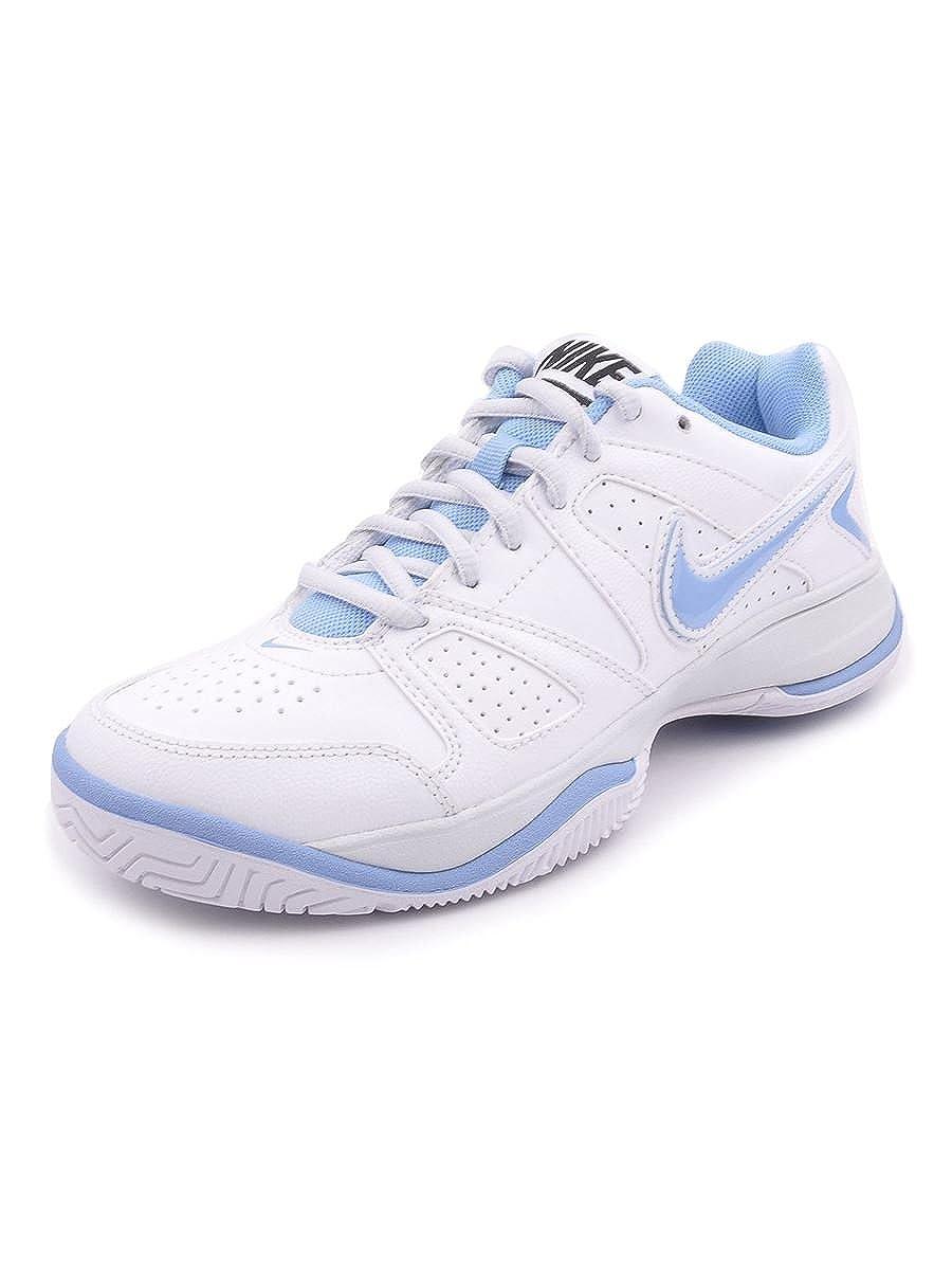 Nike - Zapatillas de gimnasia de Material Sintético para mujer ...