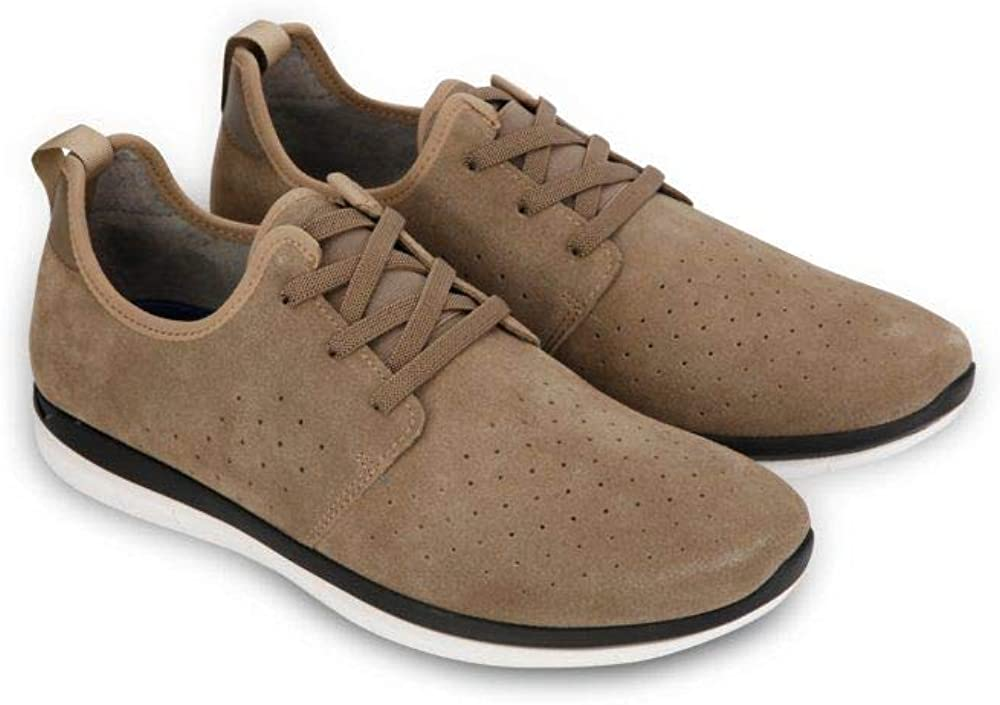Kenneth Cole REACTION Mens ReadyFlex Sport Sneaker B With A Flexible Outsole Shoe