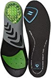 Sof Sole Women's Airr Orthotic Full Length Performance Shoe Insoles, Women's 8-11