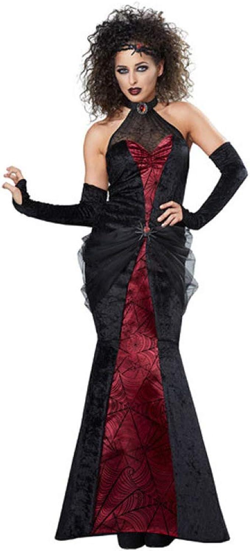 Colección De Disfraces De Halloween - Traje De Viuda Negra ...