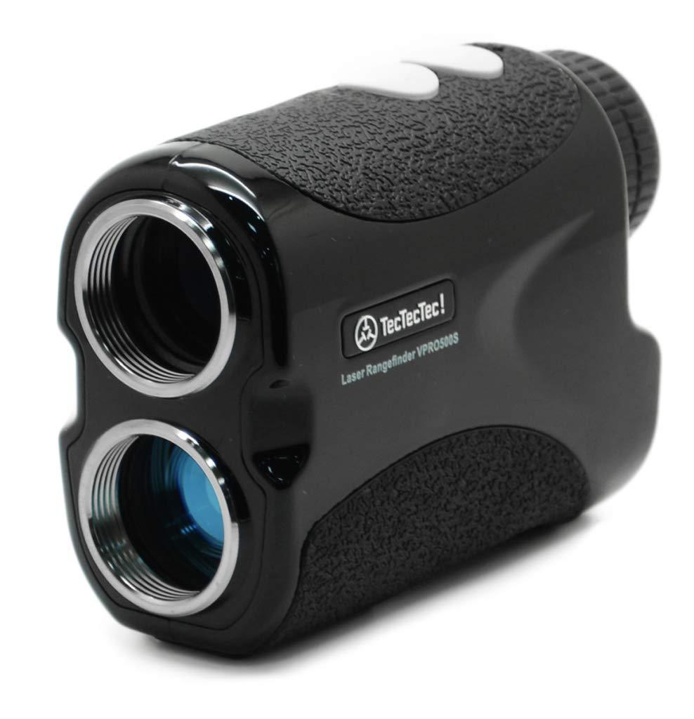 Laser Golf Rangefinder VPRO500S Slope with Battery