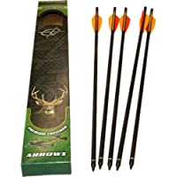 BARNETT BAR-16075 / 5 pack 20 Headhunter Arrows