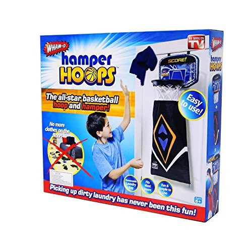 Hamper Hoops Wham Model HAMPERH product image