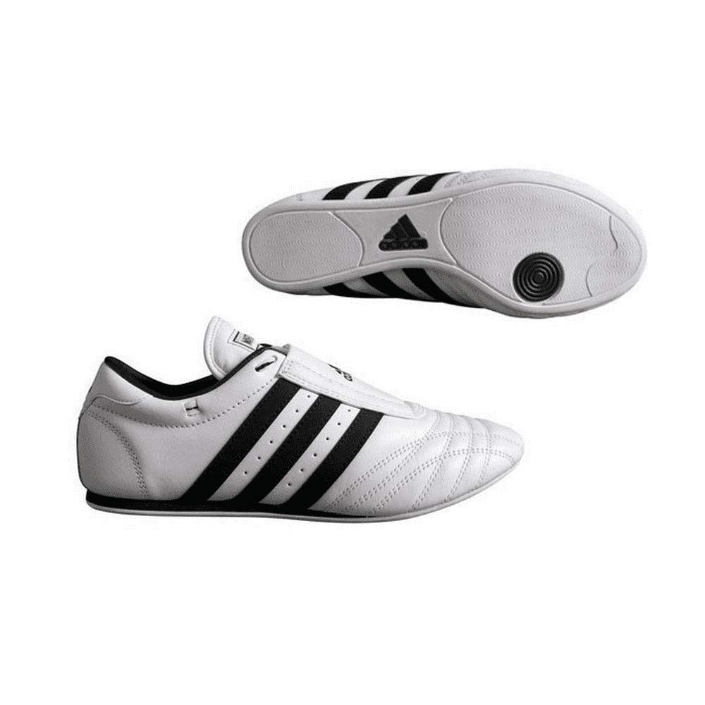 Adidas Indoor Training Sports Sm Ii Shoes - White (9) by adidas