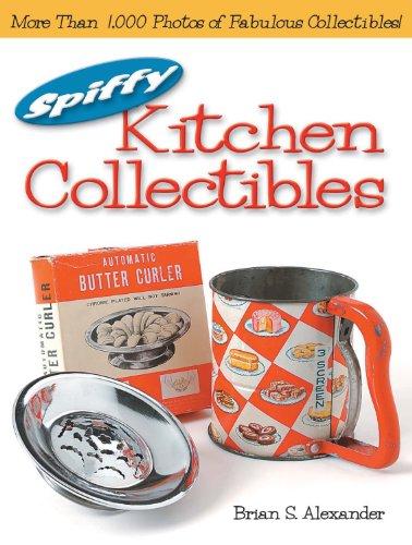 Spiffy Kitchen Collectibles