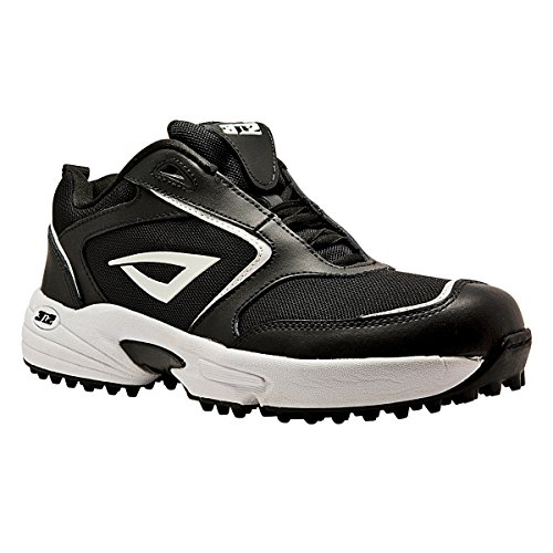 (3N2 Mofo Turf Trainer 11.0, Black, 11)