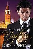Man of Mystery: A BBW Secret Agent Romantic Suspense