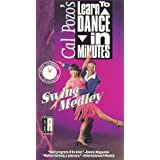 Learn to Dance in Minutes: Swing Medley