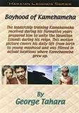 Boyhood of Kamehameha