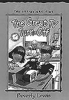 The Great TV Turn Off Cul De Sac Kids No