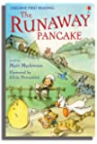 The Runaway Pancake: Level 4 (First Reading) (2.4 First Reading Level Four (Green))