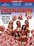 rosanne box set - The Cheerleaders Collection: The Cheerleaders (1973) / Revenge Of The Cheerleaders (1976) / The Swinging Cheerleaders (1974)