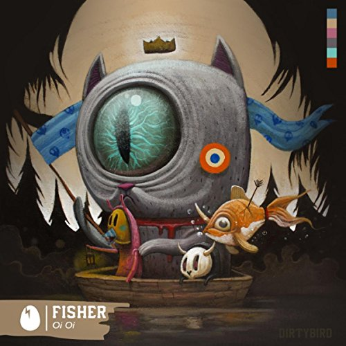 fisher - 9