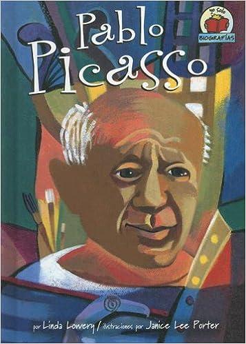 picasso grandes biografas series spanish edition