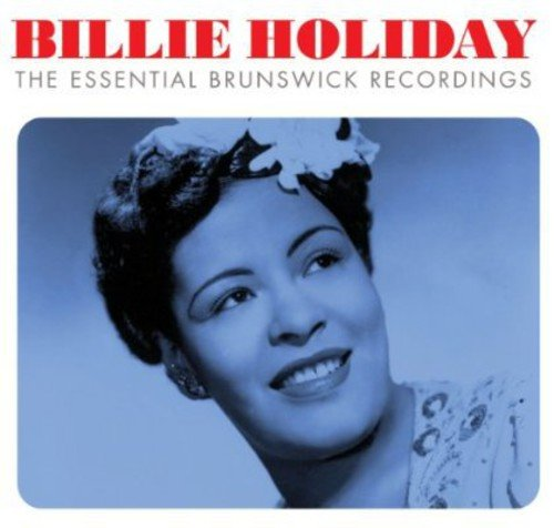 Billie Holiday - Essential Brunswick Collection (United Kingdom - Import, 3PC)