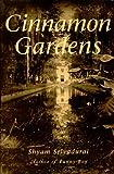 Cinnamon Gardens, Shyam Selvadurai, 0786864737