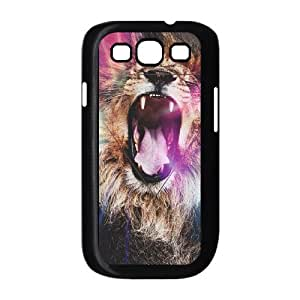 Lion Brand New Cover Case for Samsung Galaxy S3 I9300,diy case cover ygtg540497