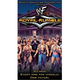 Wwf: Royal Rumble 2001