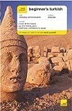 Teach Yourself Beginner's Turkish Book/CD Pack (Teach Yourself Languages)