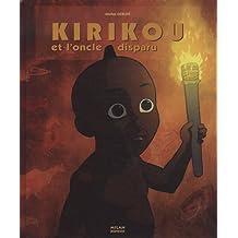 Kirikou et l'oncle disparu