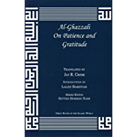 On Patience and Gratitude (Great Books of the Islamic World) (English Edition)