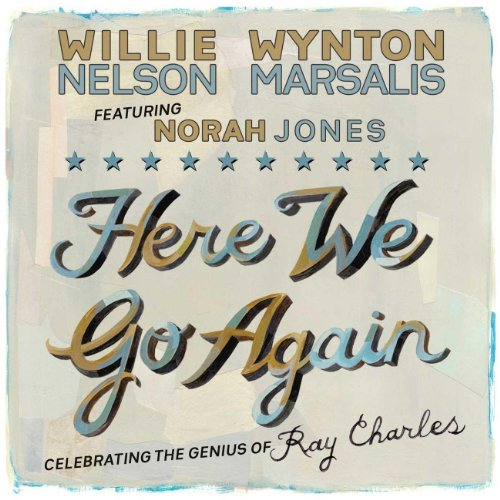 Here We Go Again Celebrating The Genius Of Ray Charles By