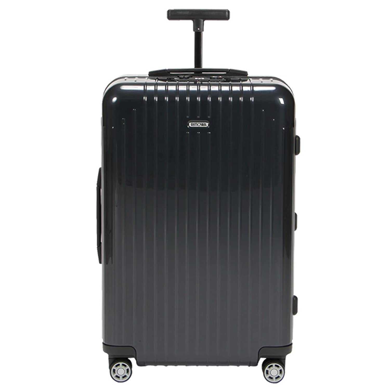 RIMOWA [ リモワ ] サルサエアー 825.63 82563【SALSA AIR】 スーツケース ネイビーブルー Multiwheel 65L 【4輪】 (820.63.25.4) [並行輸入品] B0076T93O2