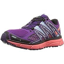 Salomon Women's X-Mission 3 CS W Trail Running Shoe