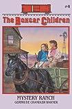 Mystery Ranch, Gertrude Chandler Warner, 0833529641