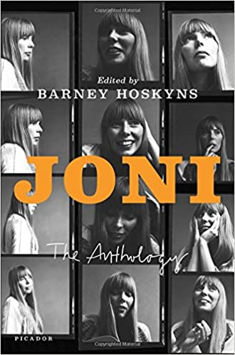 Joni The Anthology