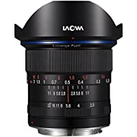 Venus Laowa 12mm f/2.8 Zero-D Ultra-WideAngle Lens for Canon EF Cameras