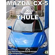 mazdacx5tosu-ri-jettobaggu (Japanese Edition)