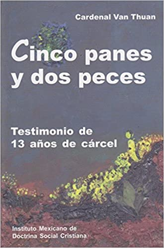 CINCO PANES Y DOS PECES Paperback – 2009
