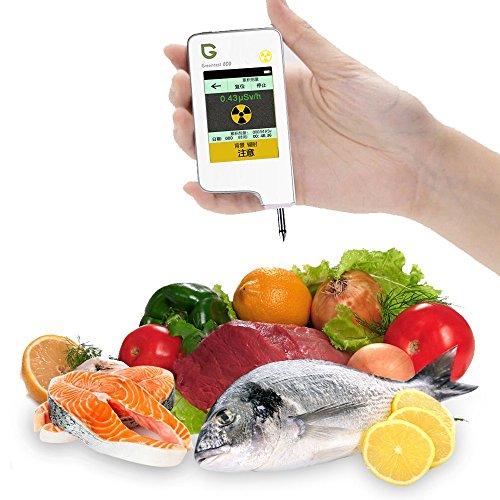 Greentest Instant Read Digital Fresh...