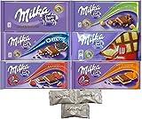 Assorted 6 Milka Chocolate