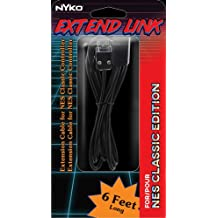 Nyko Extend Link Extension Cable for NES Classic Edition