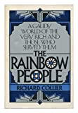 The Rainbow People, Richard Collier, 0396083897