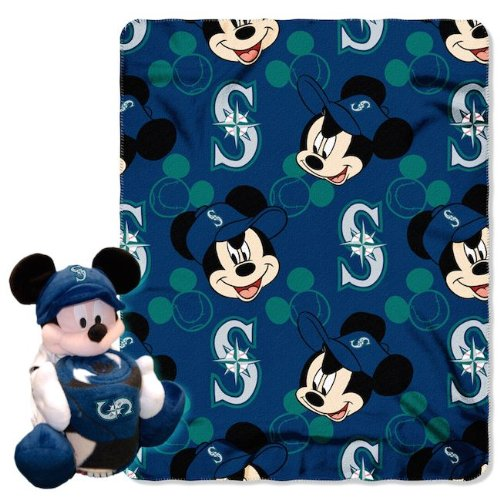 (MLB Seattle Mariners Disney Mickey Mouse)