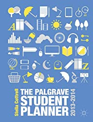 The Palgrave Student Planner 2013-14 (Palgrave Study Skills)