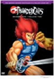 Thundercats - Season Two, Volume Two