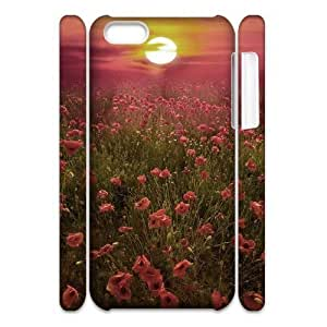 MMZ DIY PHONE CASELandscape 3D-Printed ZLB582800 Brand New 3D Phone Case for iphone 6 plus 5.5 inch