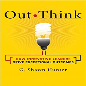 Out Think Audiobook