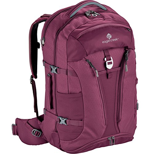 Eagle Creek Global Companion 40L Women's Backpack Travel for sale  Delivered anywhere in USA
